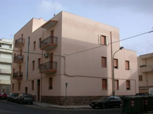 Vista da Via Tarragona