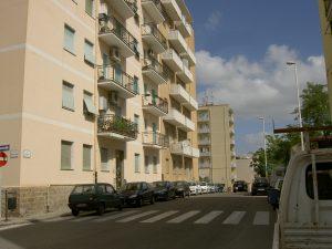 facciata via rizzeddu 17a
