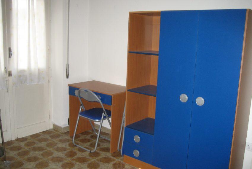 via Sardegna 3a camera