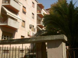 via Sardegna altra foto facciata