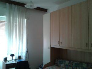 via Sardegna un'altra camera